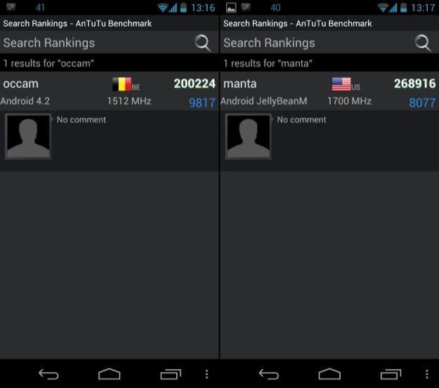 Android 4.2, prime indiscrezioni su caratteristiche e serie Nexus
