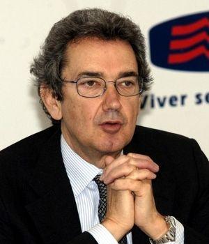 Banda Larga: Bernabè conferma no fibra ottica per l'Italia