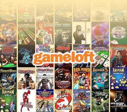 BlackBerry App World: in arrivo 95 giochi da Gameloft