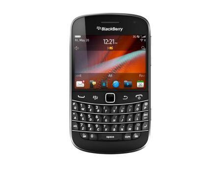 RIM presenta BlackBerry Bold 9000 e BlackBerry Bold 9300