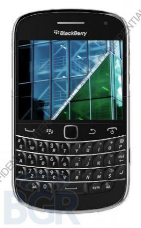 BlackBerry Dakota: prima immagine e caratteristiche tecniche