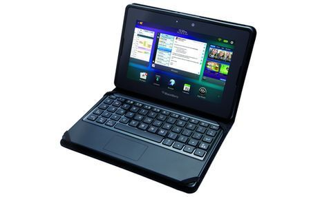 BlackBerry Mini Keyboard, la nuova tastiera portatile per il PlayBook