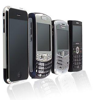 Smartphone, in Italia ce ne sono 20 milioni