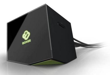 D-Link Boxee Box: media player per navigare su internet dalla TV per Natale