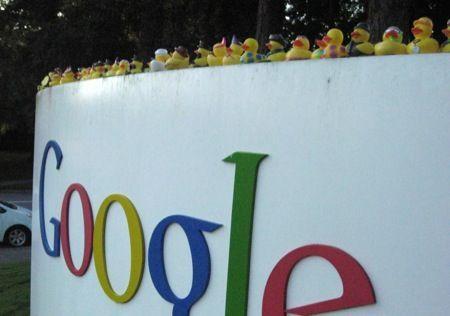Brin: Google ultimo baluardo di Internet, libertà in pericolo