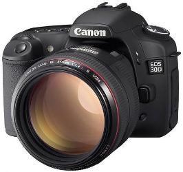 Canon Eos 30D in offerta! | Tecnozoom