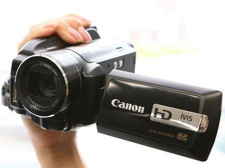 Canon HF11 e Canon HG21 HD: notevole capienza ed usabilità