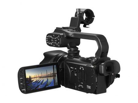 Canon XA10: videocamera professionale con funzioni avanzate