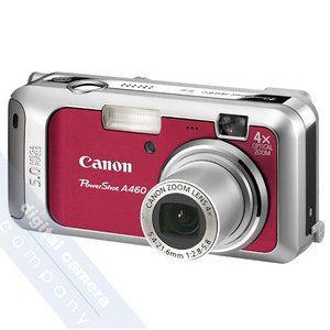 CanonA460