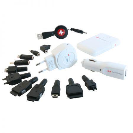 Cellulari con caricabatterie unico entro fine 2011