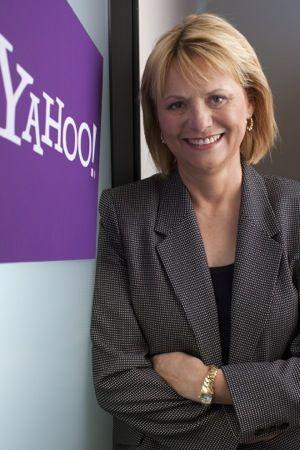 Yahoo licenzia Carol Bartz, ha perso contro Google