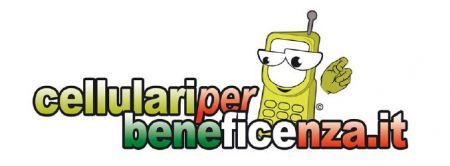 Cellulari per beneficenza