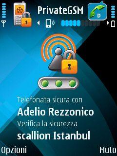 Khamsa Private GSM: cellulare anti intercettazioni per la privacy