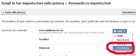 come cancellarsi da facebook 07