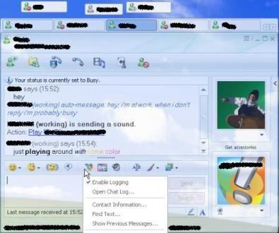 Come personalizzare il nick Messenger in pochi click
