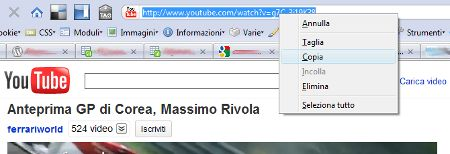 Come scaricare video da Youtube 00