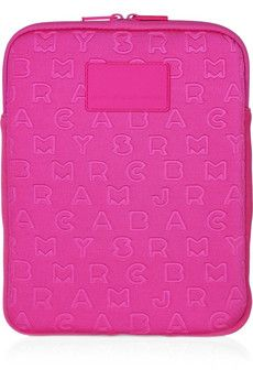 Custodia per iPad by Marc Jacobs come regalo di San Valentino 2011