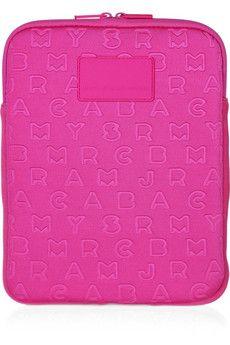 Custodia per iPad by Marc Jacobs come regalo di San Valentino 2011