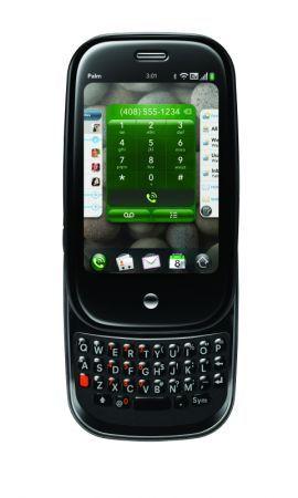 CES 2009: Da Palm il nuovo sistema operativo mobile Palm webOS