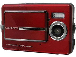 Exemode DC539, 5 Megapixel a 60 euro!