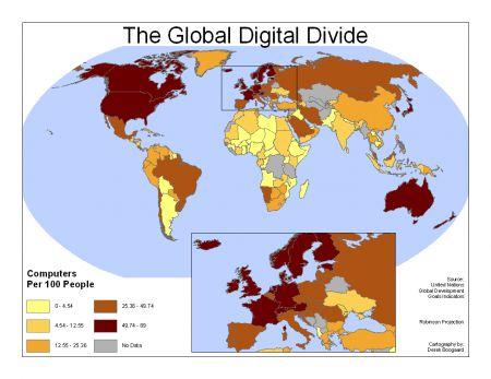 Banda larga: sbloccati gli 800 milioni! Fine al Digital Divide?