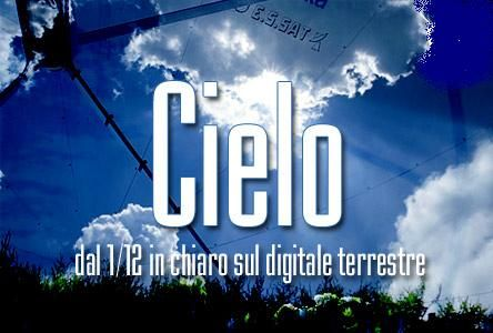 Digitale Terrestre e Cielo: salta al 1 Gennaio 2010 Sky sul Digitale Terrestre