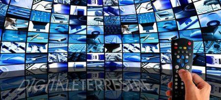 Digitale Terrestre: oggi il Nord-Est Italia spegne la TV analogica
