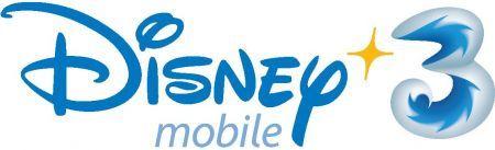 Natale 2008: il videofonino Disney Mobile 3 amplia i suoi colori e non solo !