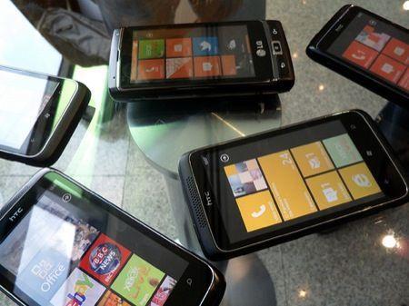 Windows Phone 7.5 Mango è arrivato, iniziati i primi aggiornamenti