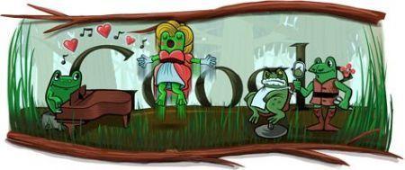 google doodle gioacchino rossini