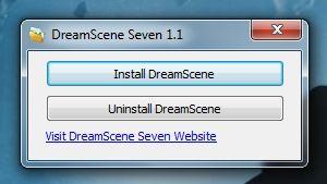 Dreamsceneseven: inserire un filmato come sfondo del desktop di Windows 7