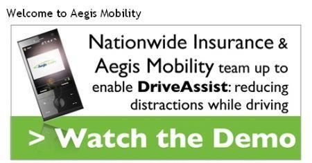 Drive Assist: software per non rispondere al telefono quando si sta guidando