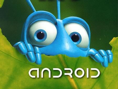 Bug Android