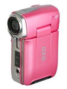 Videocamera DXG 565V