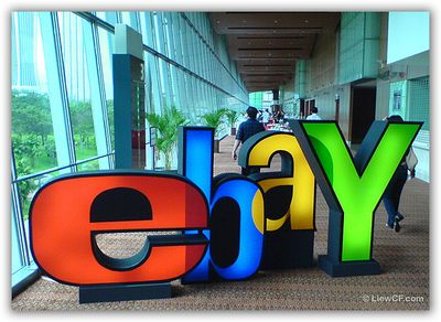 eBay: secondo Unione Europa colpevole per i prodotti contraffatti