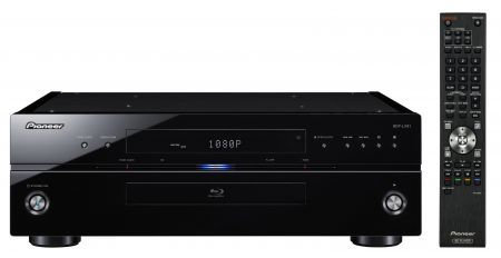 EISA 2009-2010: Pioneer Blu Ray BDP-LX91 miglior lettore Blu Ray
