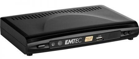EMTEC Movie Cube N150H: player multimediale per la Festa del Papà