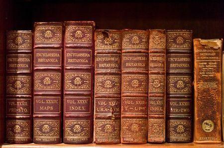 L'Enciclopedia Britannica passa su Internet: addio alla carta