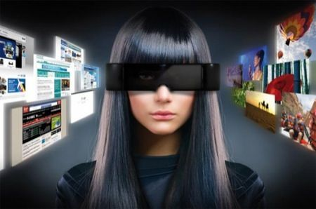 Epson Moverio, gli occhiali a realtà aumentata con Android