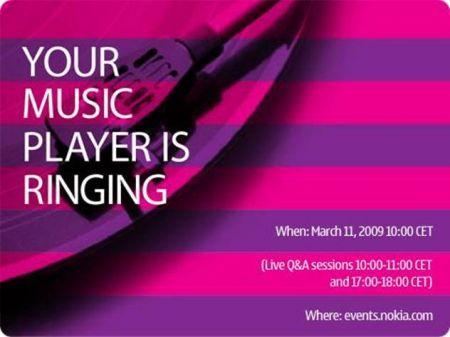 Evento Nokia XpressMusic: presentati Nokia 5730, Nokia 5330 e Nokia 5030
