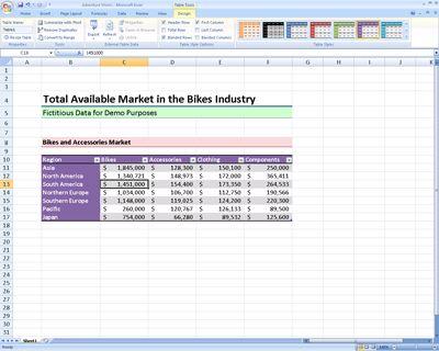 Nuovo Pacchetto Microsoft Office 2007