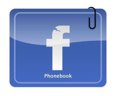 Facebook Phone, forse sarà prodotto dalla HTC