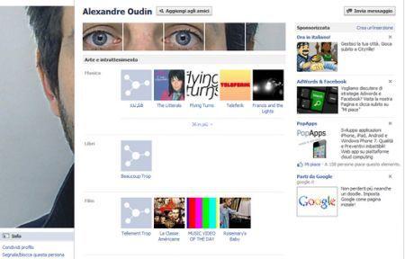 Facebook Profile Picture Hacker: impostare un'immagine che sfrutti il nuovo profilo di Facebook