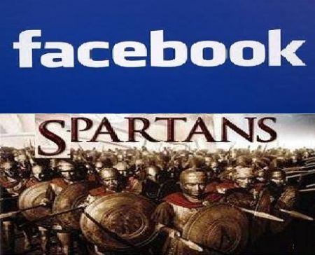 Project Spartan: da Facebook arriva la sfida all'App Store Apple