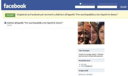 Facebook: 45enne annuncia suicidio sul social network, salvata dalla polizia postale
