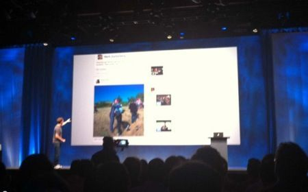Facebook Timeline, la vostra vita sul social network