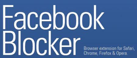 Facebook Blocker: bloccare le applicazioni che si collegano a FB dalle pagine web
