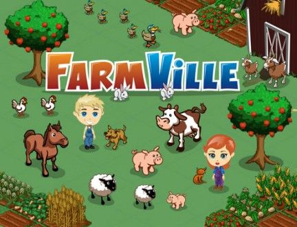 Farmville sbarca su iPad Tablet Apple
