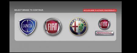 Navteq sviluppa portale Fiat per aggiornare le mappe