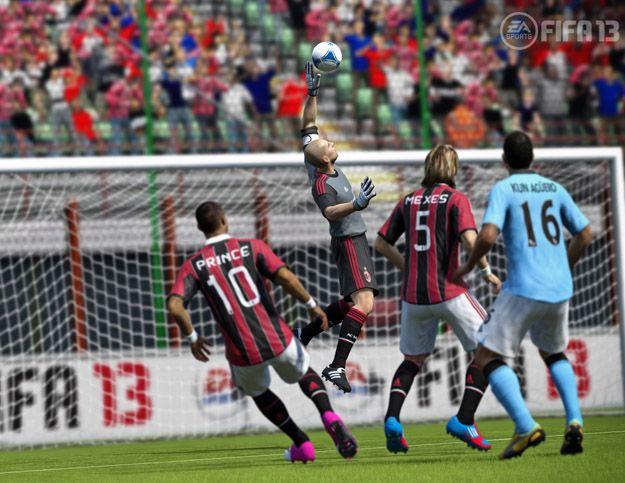 FIFA 13, sbarca nei negozi il nuovo capitolo calcistico della EA [VIDEO]